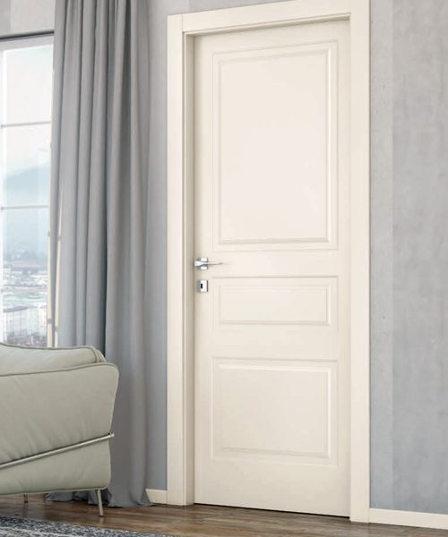 Porte moderne laccate inglese superall 2000 - Porte all inglese ...