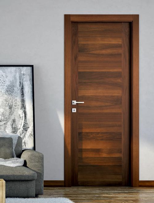 Porte in Legno Moderne - Superall 2000