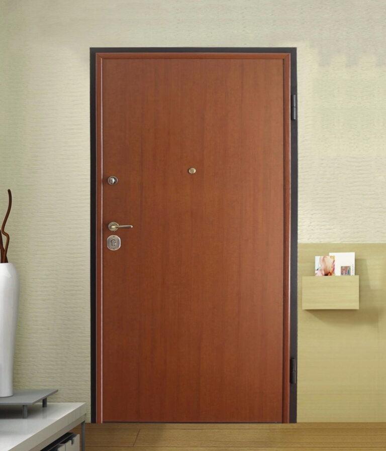 Porta Blindata Liscia Classe 3 (offerta senza montaggio) - Superall 2000